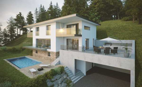 Maison Blonay  -  ref BA-117588 (picture 1)