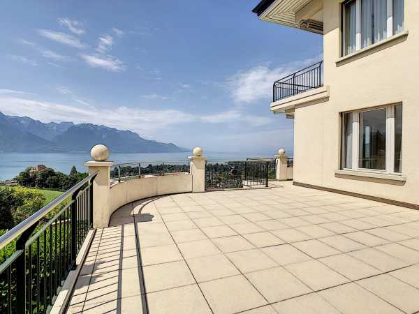 Appartement Montreux  -  ref BA-117874-A (picture 1)