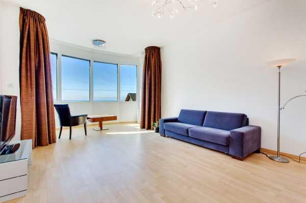 Appartement Montreux - Ref BA-116802
