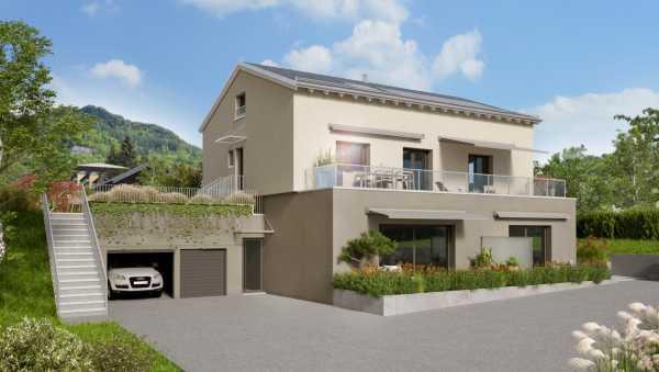Appartement Montreux  -  ref BA-119268 (picture 1)