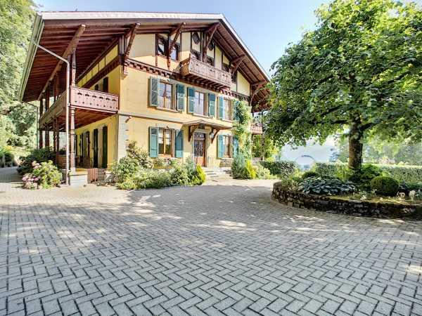 Maison Montreux  -  ref BA-116159 (picture 2)
