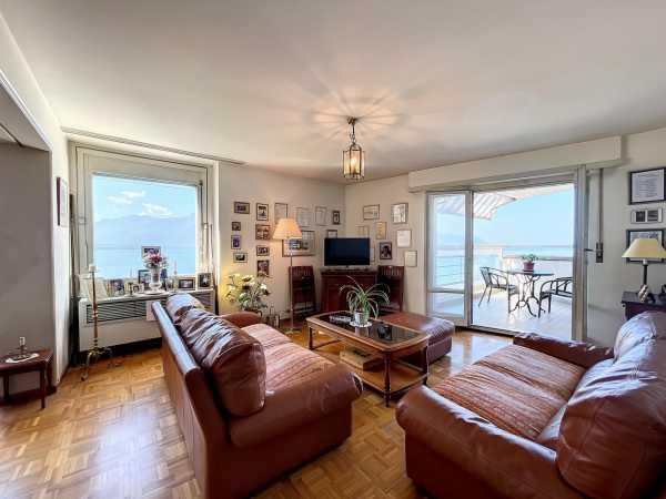 Appartement Montreux  -  ref BA-119318 (picture 3)
