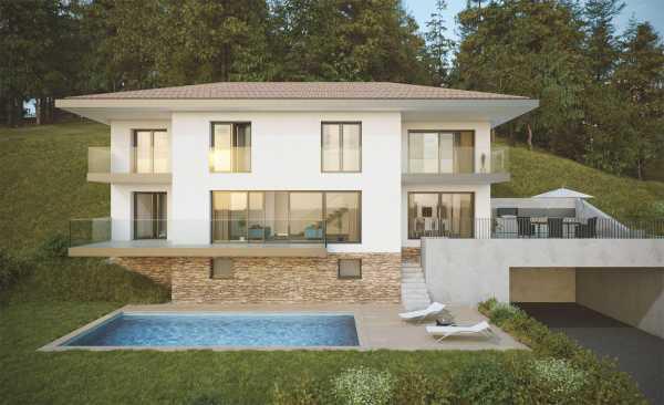 Maison Blonay  -  ref BA-117588 (picture 2)