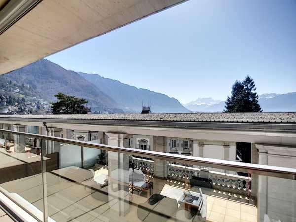 Appartement Montreux  -  ref BA-118888-a1 (picture 3)