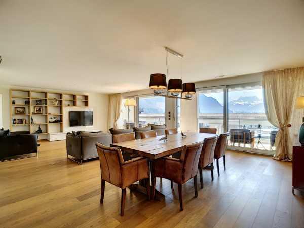 Appartement Montreux  -  ref BA-118888-a (picture 1)