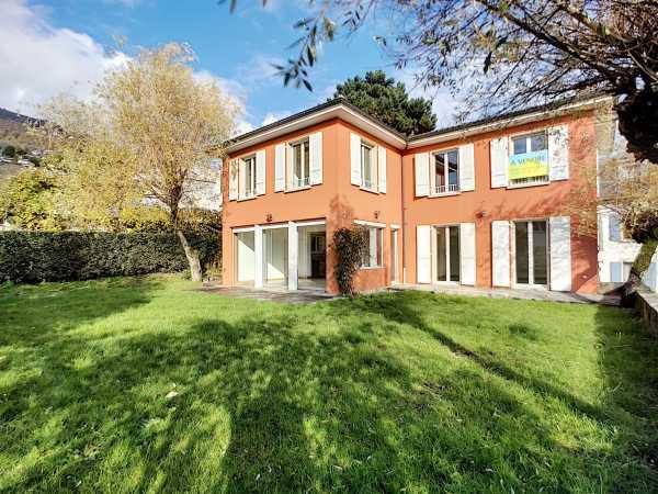 Maison Corseaux  -  ref BA-116719 (picture 1)