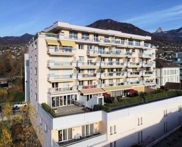 Apartment Montreux  -  ref BA-118276-M (picture 1)