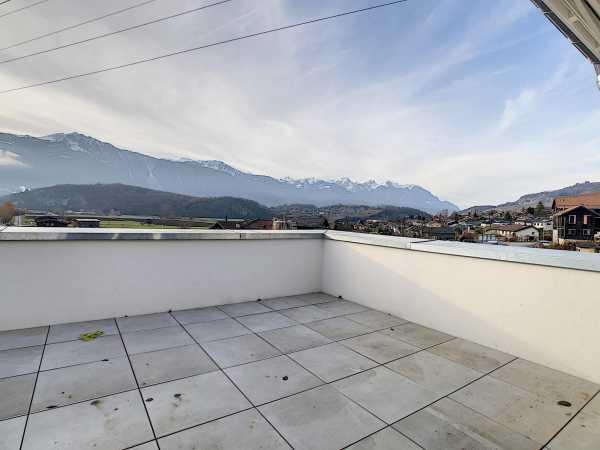 Appartement Ollon  -  ref Lot331-TerrassesChablais (picture 3)