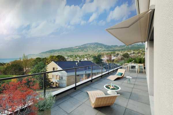 Appartement Montreux  -  ref BA-119268 (picture 3)