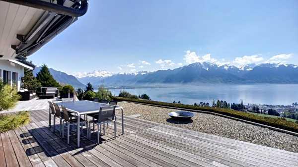 Maison Montreux  -  ref BA-119020 (picture 2)