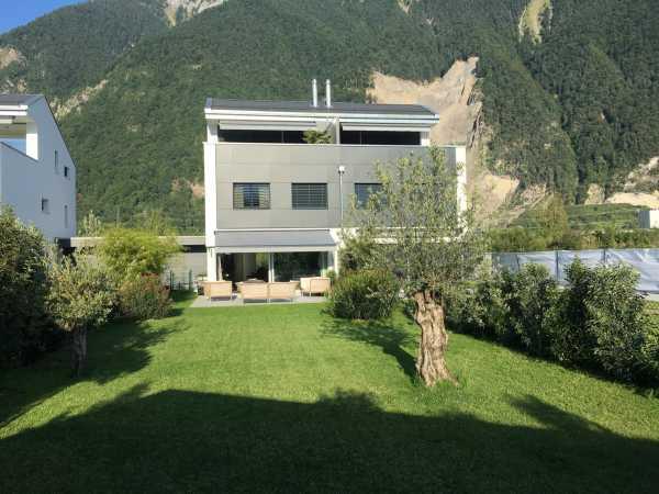 Maison, Villa, chalet Villeneuve  -  ref BA-117438 (picture 1)