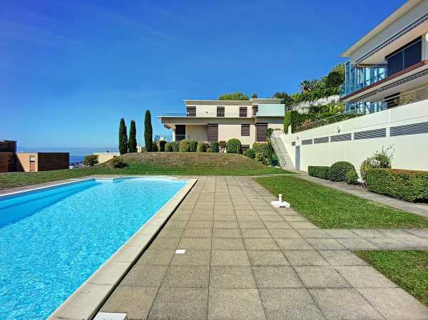 Appartement Montreux  -  ref BA-115952-A (picture 1)