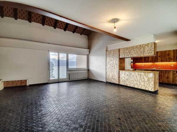 Appartement Montreux  -  ref BA-118616 (picture 1)