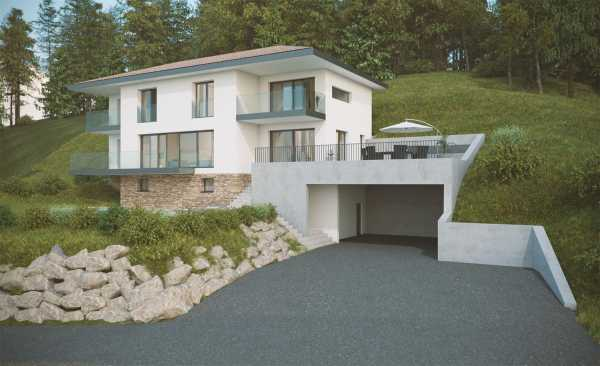 Maison Blonay  -  ref BA-117588 (picture 3)