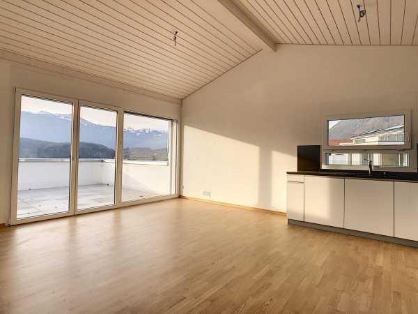 Appartement Ollon  -  ref Lot331-TerrassesChablais (picture 2)
