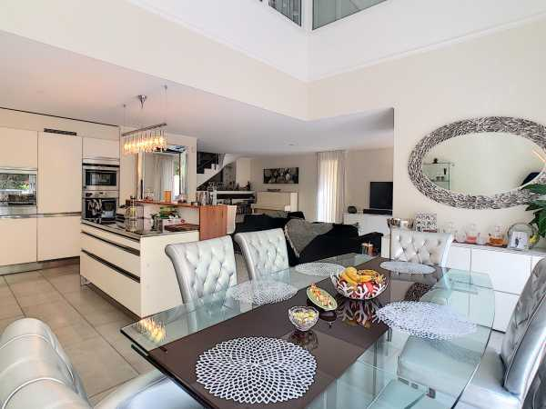 Montreux  - Apartment 4 Bedrooms