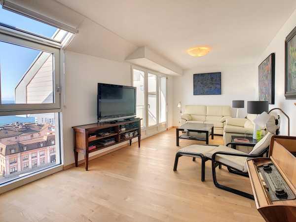 Appartement Montreux  -  ref BA-116644 (picture 1)