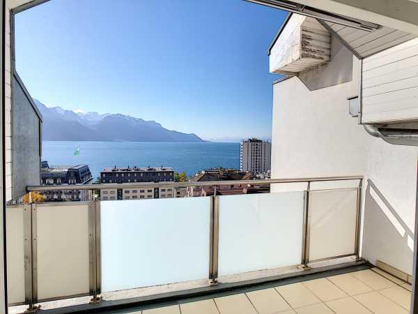 Appartement Montreux  -  ref BA-116644 (picture 2)