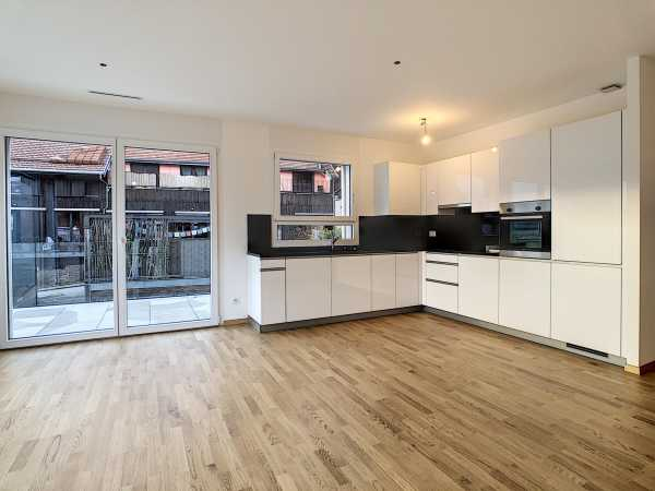 Appartement Ollon  -  ref Lot121-TerrassesChablais (picture 2)