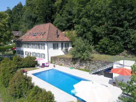 House, Les Monts-de-Corsier - Ref BA-115019