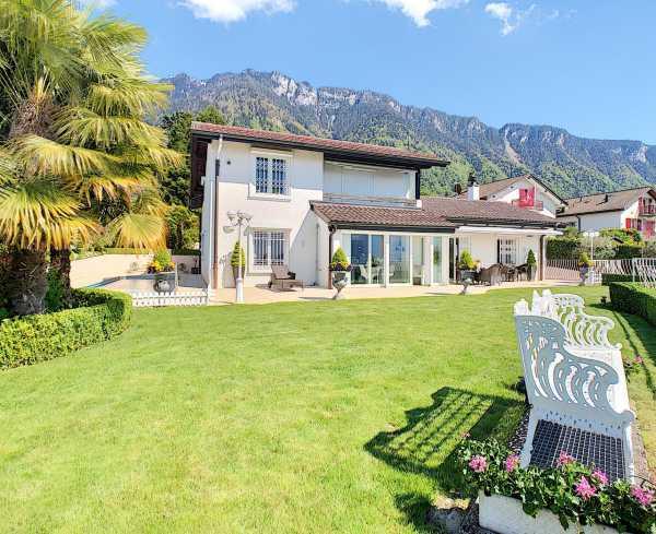 House Montreux  -  ref BA-115929-D (picture 1)