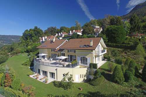 Maison Saint-Légier-La Chiésaz - Ref B-1173756