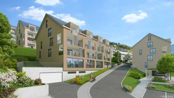 Appartement Jongny  -  ref LotI4-8 (picture 1)