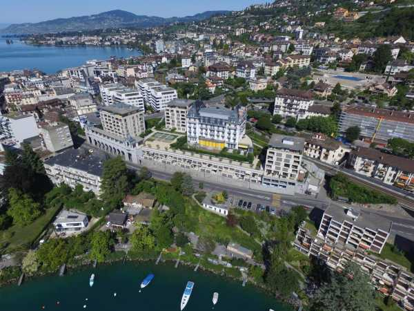 Appartement Montreux  -  ref BA-118997 (picture 1)