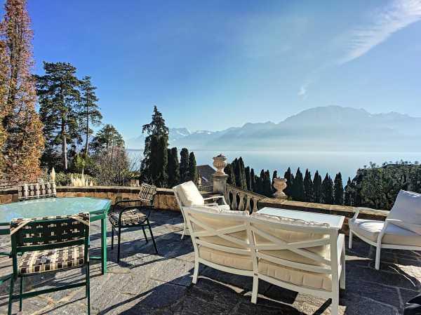 Maison Montreux  -  ref BA-115542-B2 (picture 1)