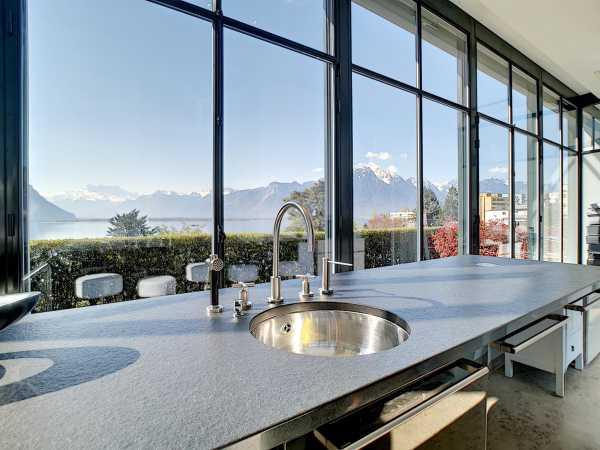 Appartement Montreux  -  ref BA-118997 (picture 3)
