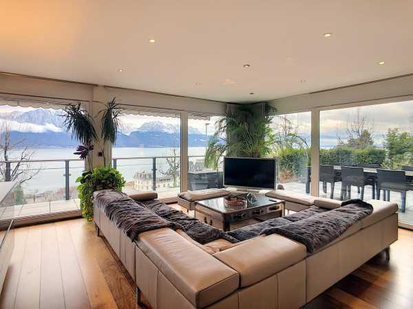 Appartement Montreux  -  ref BA-117661 (picture 1)