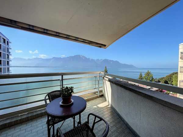 Appartement Montreux  -  ref BA-119318 (picture 2)