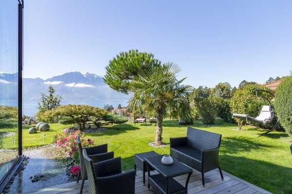 Maison Montreux  -  ref B-1523732 (picture 3)