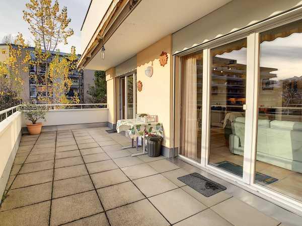 Appartement Montreux  -  ref BA-118276-G (picture 1)