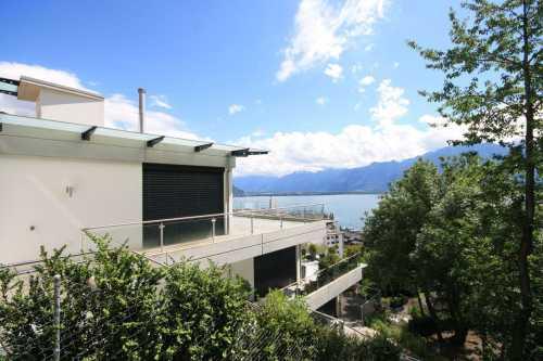 APPARTEMENT Montreux - Ref B-421736