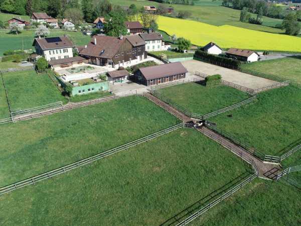 House Oron-la-Ville  -  ref BA-115523-a (picture 2)