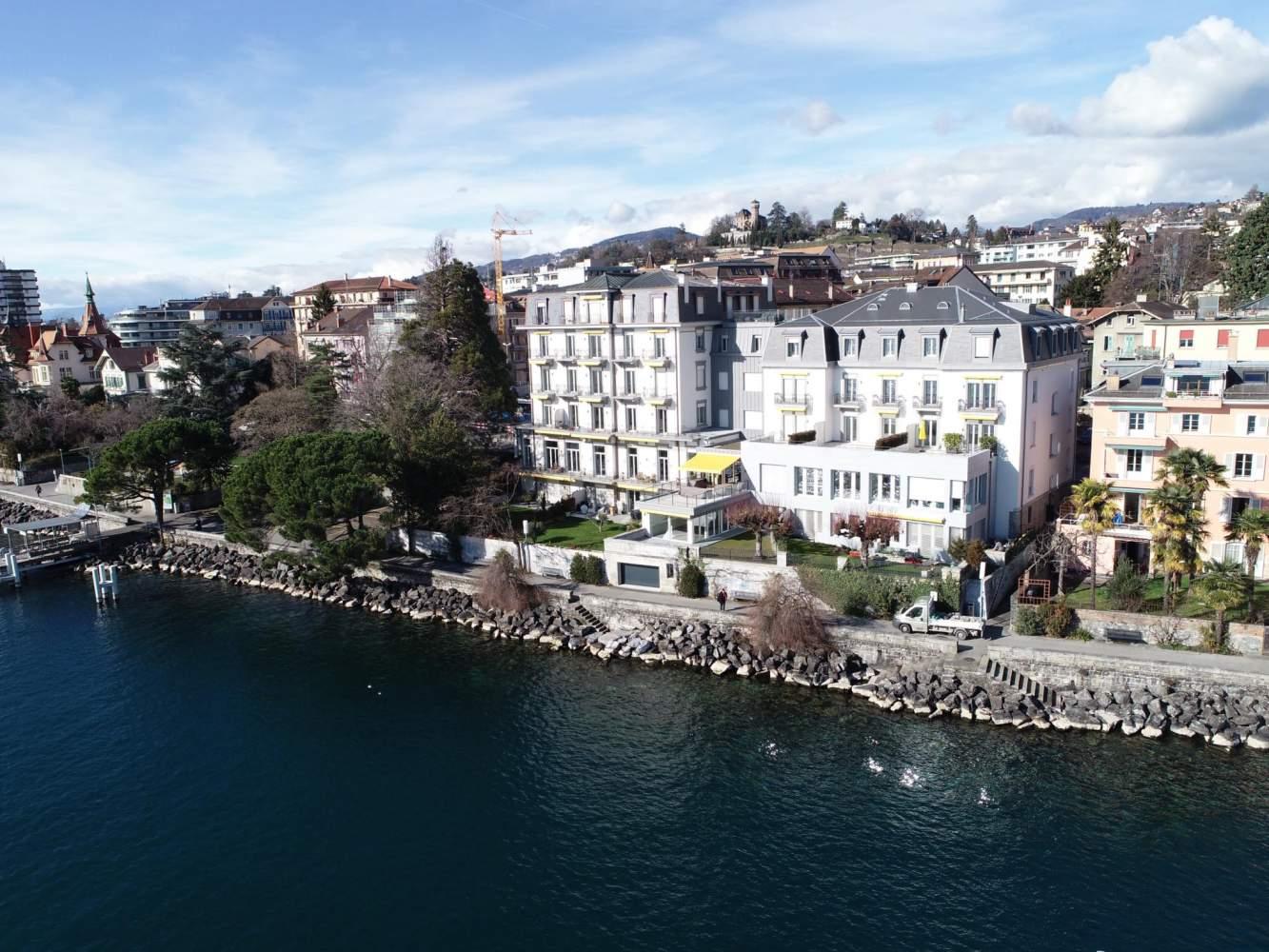 Montreux  - Appartement 3.5 Pièces 2 Chambres - picture 13