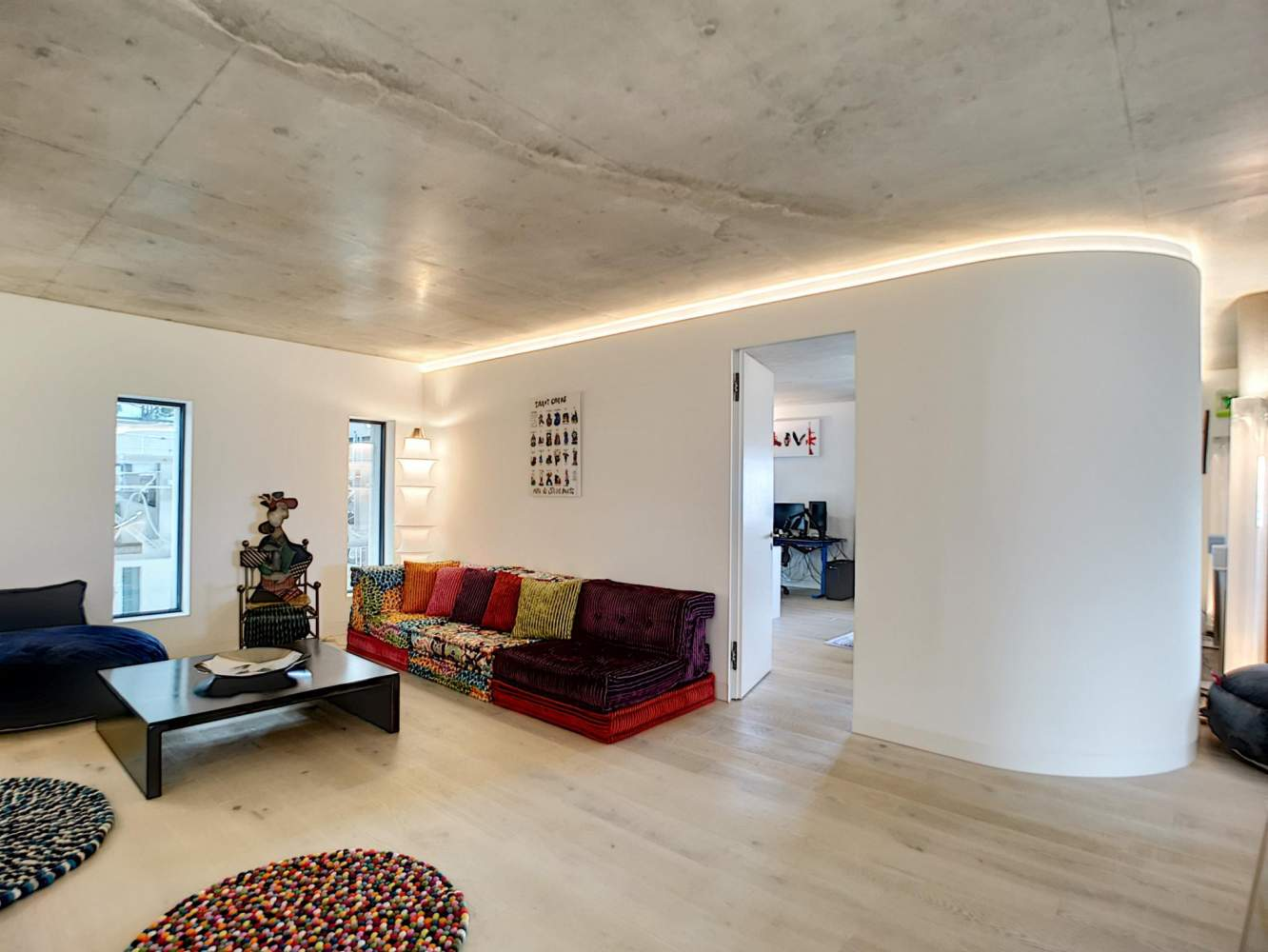 Vevey  - Apartment 5 Bedrooms - picture 7
