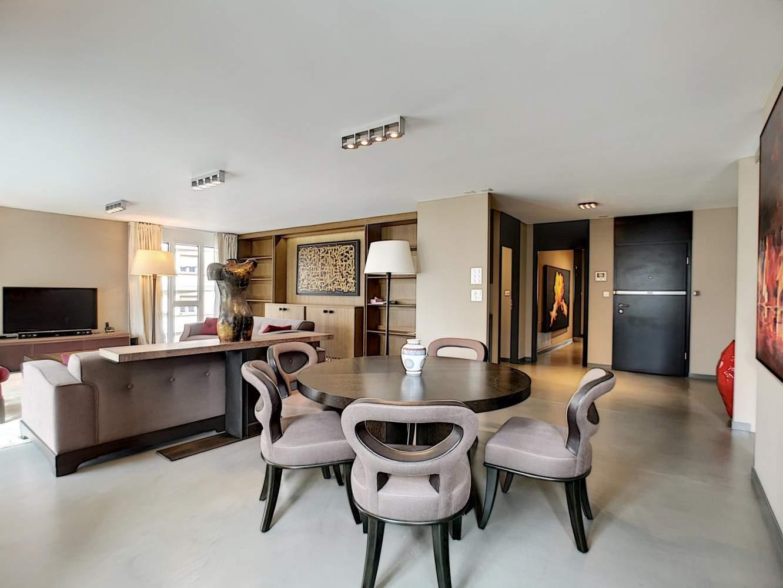 Montreux  - Appartement 4.5 Pièces 3 Chambres - picture 5
