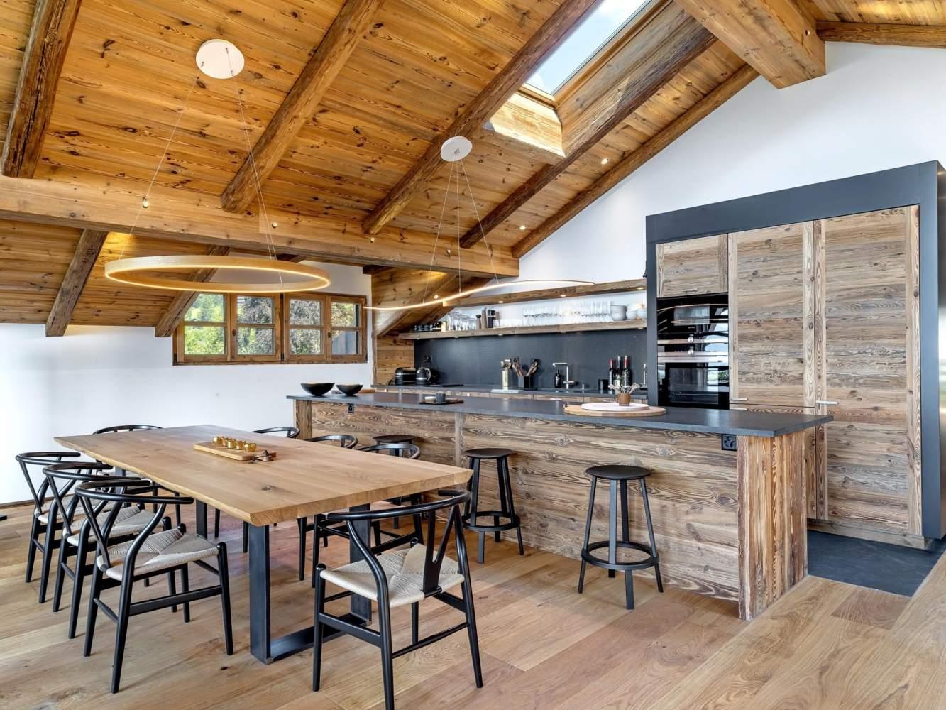 Villars-sur-Ollon  - Apartment 3 Bedrooms - picture 3
