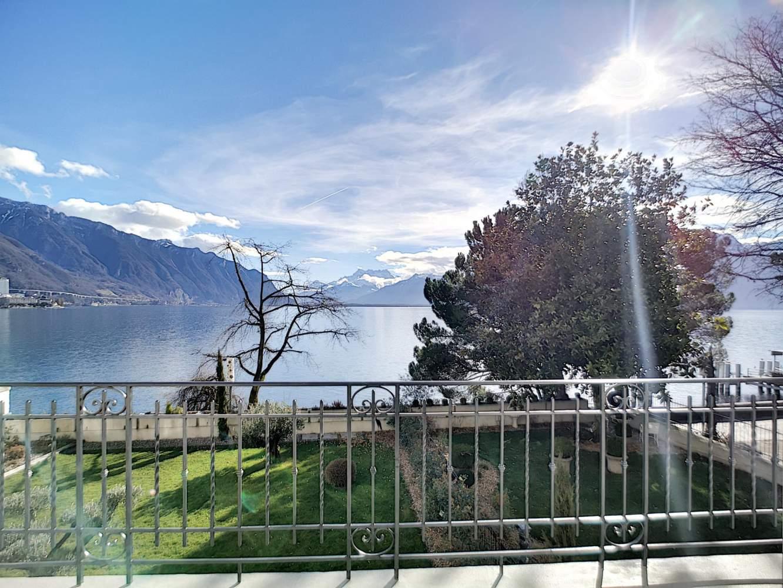 Montreux  - Appartement 3.5 Pièces 2 Chambres - picture 3