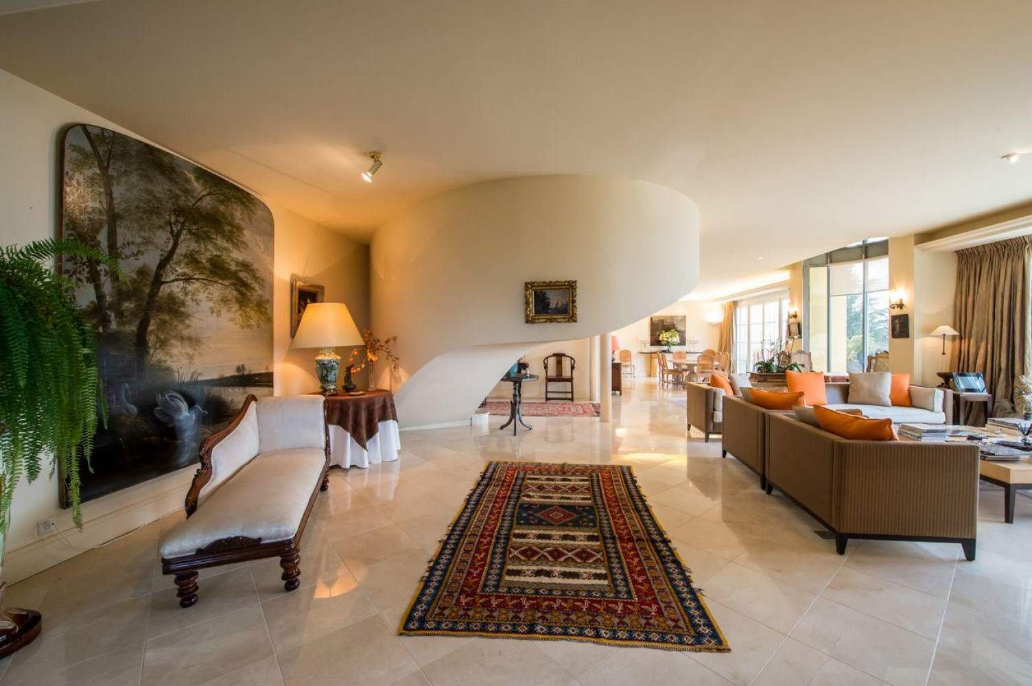 Master property with panoramic view picture 7