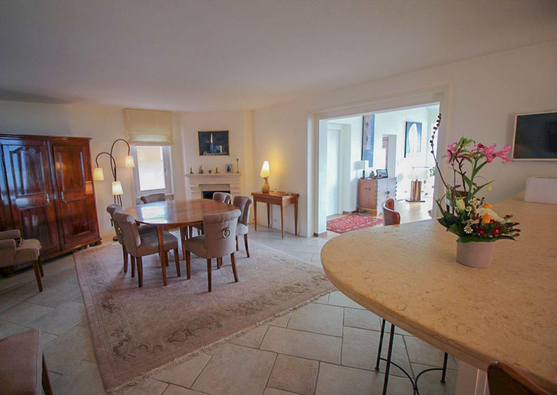 Grande villa individuelle avec vue panoramique picture 8