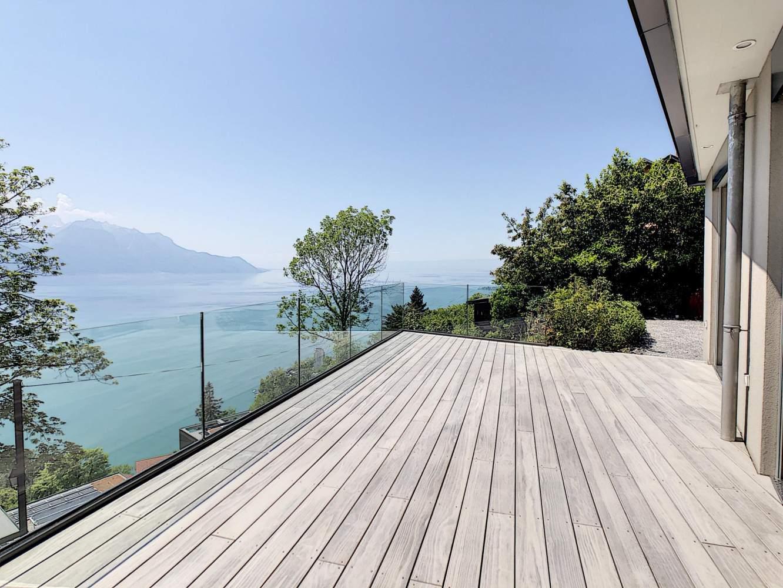 Montreux  - Maison 8.5 Pièces 6 Chambres - picture 3