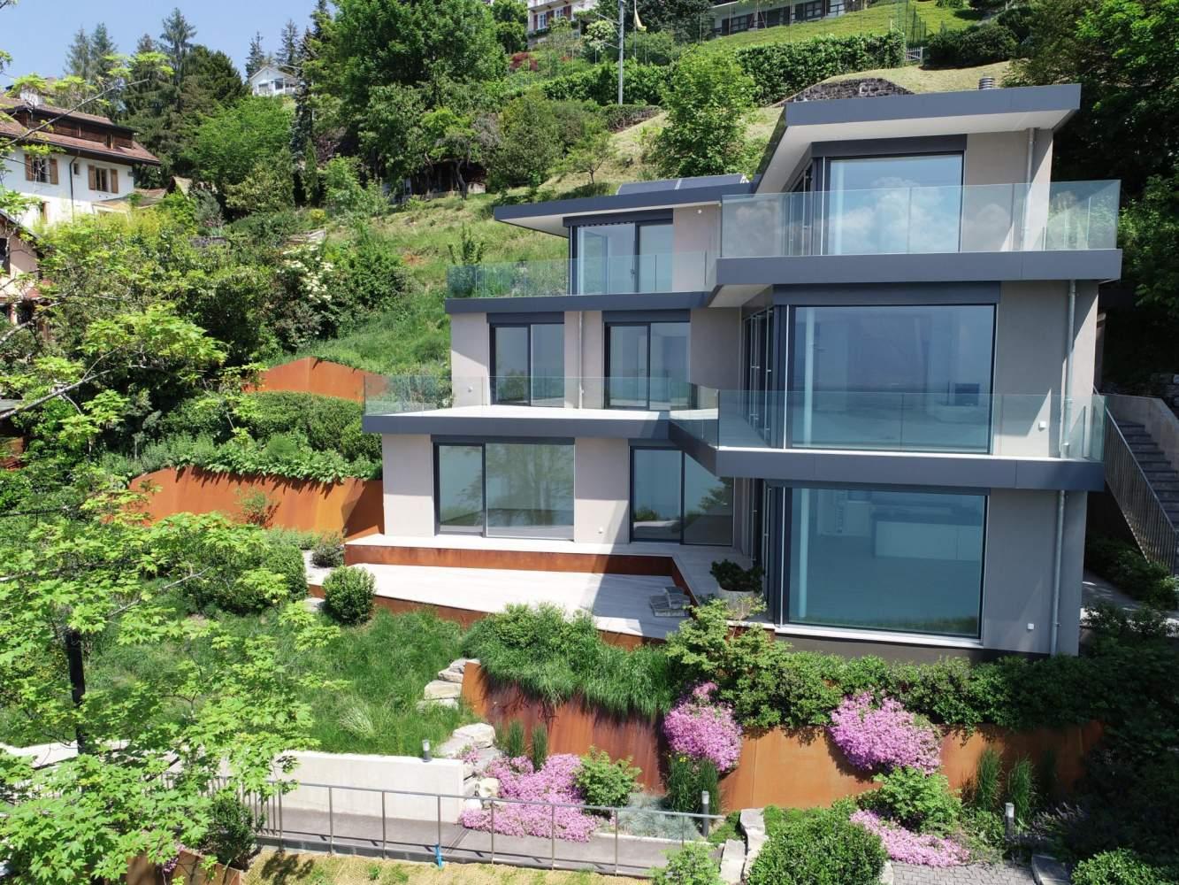 Montreux  - Maison 8.5 Pièces 6 Chambres - picture 1