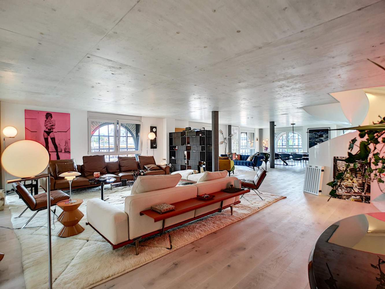 Vevey  - Apartment 5 Bedrooms - picture 1