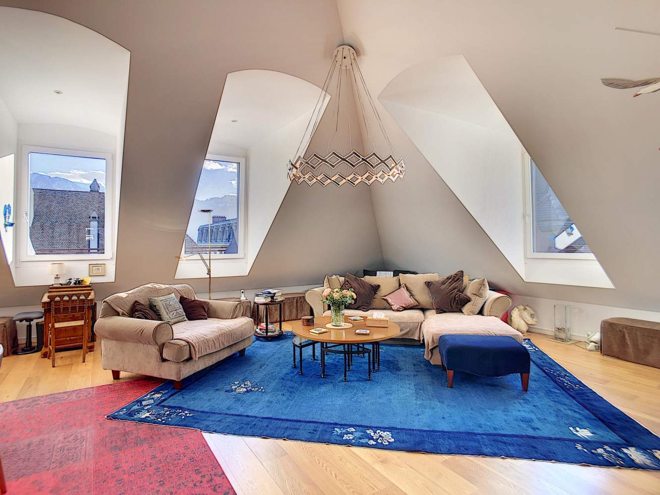 Vevey  - Attic 3 Bedrooms - picture 2