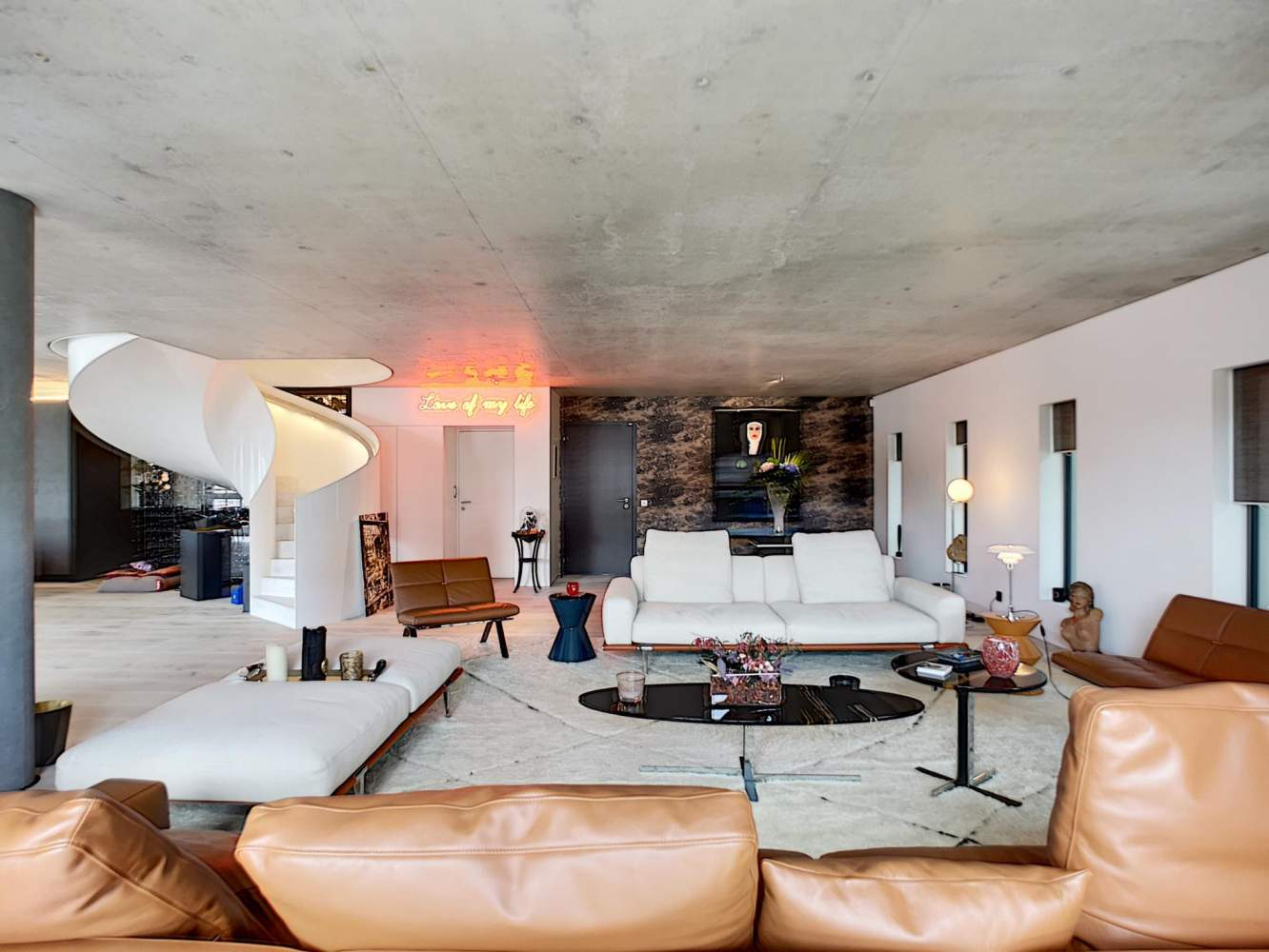 Vevey  - Apartment 5 Bedrooms - picture 3
