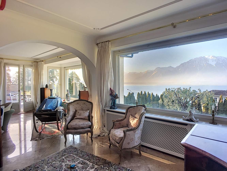 Montreux  - Maison 6 Pièces 4 Chambres - picture 4