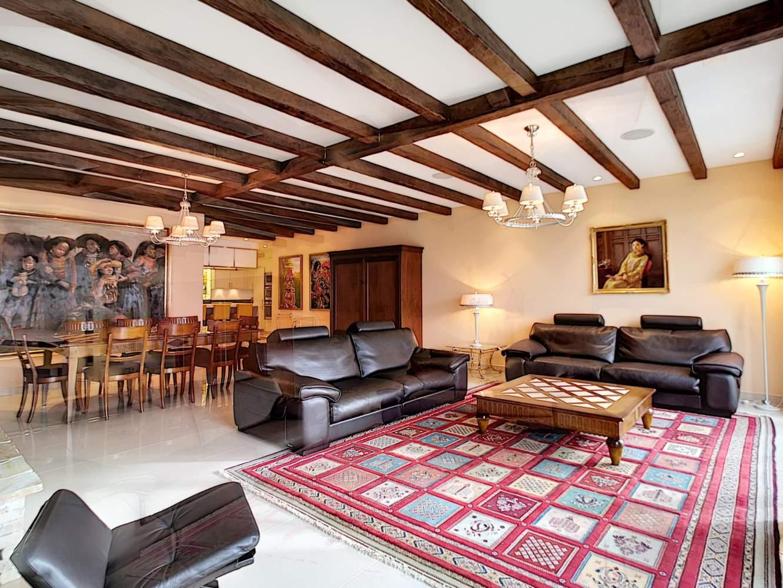 Montreux  - Appartement 5.5 Pièces 4 Chambres - picture 12